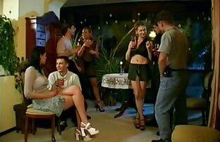 Schwarzhaarige gesaugt von kostenlose sexfilme mit reifen frauen stripper auf party