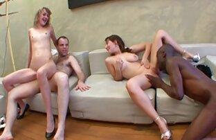 Kupfer rot zu reife frauen beim gruppensex Freundin in pussy