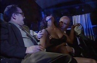 Ficken die Blondine in alle Risse mit einer Menge von sexfilme mit älteren damen Männern