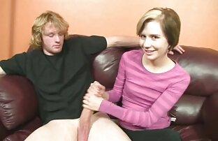 Lass Blowjob hahaly vor sex reifer paare der Kamera